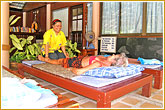 Phuket Golden Sand Inn massage