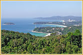 Phuket Golden Sand Inn view point