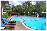 Phuket Golden Sand Inn swiming pool